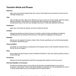 Printables Super Teacher Worksheets 4th Grade super teacher worksheets pearltrees 4th grade rainbow rockets transition words and phrases