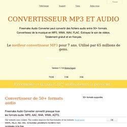 dcoupeur mp3 gratuit