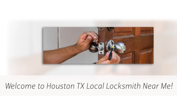 Local Locksmith Near Me