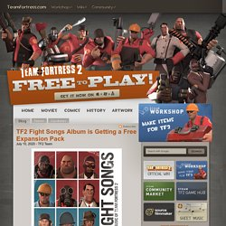 Team Fortress 2 | Pearltrees