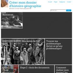 exemple ccf français