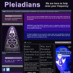 ET species & info | Pearltrees