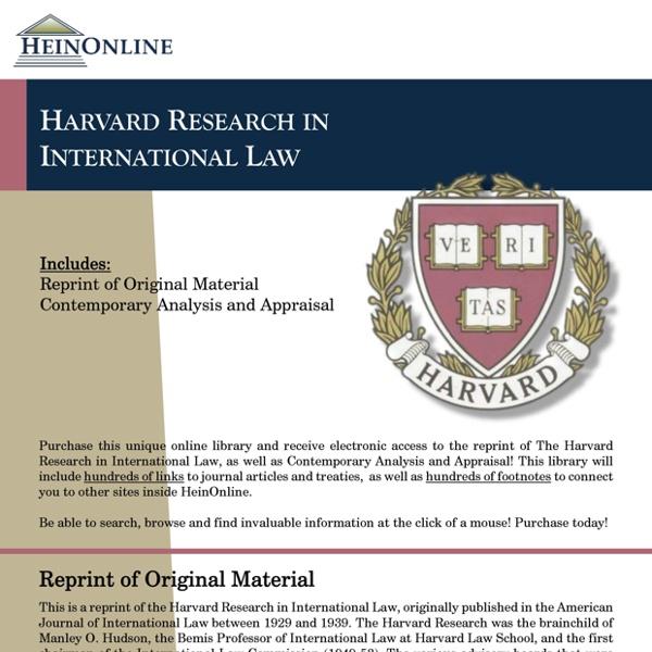 HarvardResearchbrochure