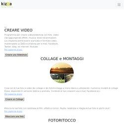 kizoa log in