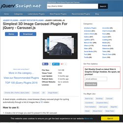 Jquery is awesome! | Pearltrees