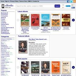 Ebooks share free ebooks pearltrees ebooks share free ebooks fandeluxe Gallery