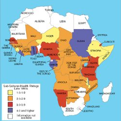 Resource Map Africa.Natural Resources Africa Map Jackenjuul