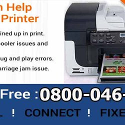 How to fix HP printer error message ''No HP devices have been