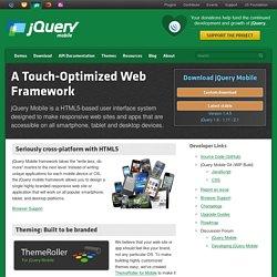 Sexyapp framework