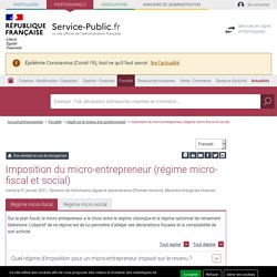 Impot Sur Les Societes Entreprises Concernees Et Taux D Imposition