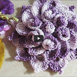 Fleur Crochet Pearltrees