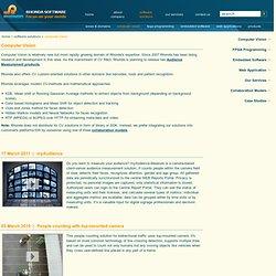 Face detection using HTML5, javascript, webrtc, websockets, Jetty