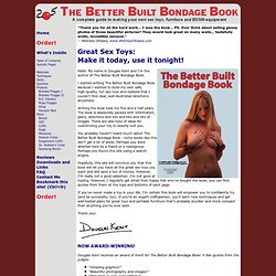 book bondage Better torrent built
