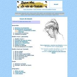cours de dessin en ligne pearltrees