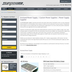 POWER SUPPLY - electronics | Pearltrees