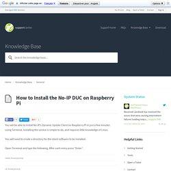 ToChk - Raspberry Pi | Pearltrees