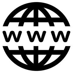 simbolos de la internet pearltrees