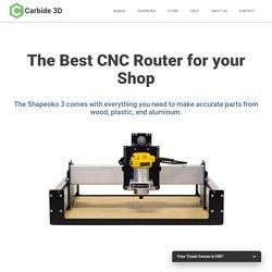 CNC - drews | Pearltrees