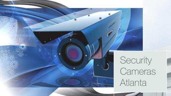 Security Cameras Atlanta