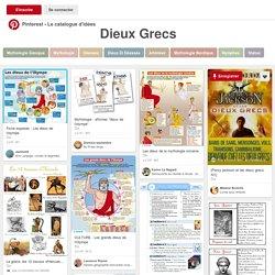 bacchantes antiquité grecque