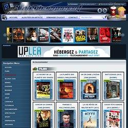 site des films gratuit