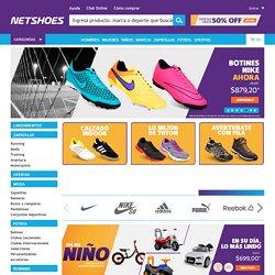 5c71db2883089 Netshoes - Sin Límites Entre El Deporte Y Vos
