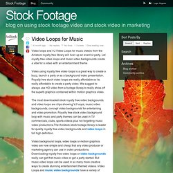 Anistock com - Stock Footage Video and Video Backgrounds