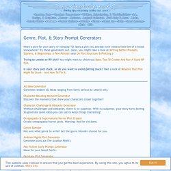 Fantasy World Generator | Pearltrees