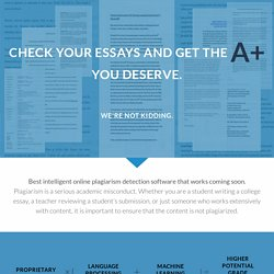 How colleges check essay plagiarism