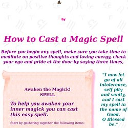 FREE MAGIC LEARN PDF DOWNLOAD