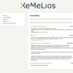 xémélios v5