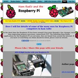 Raspberry Pi - njeb2 | Pearltrees