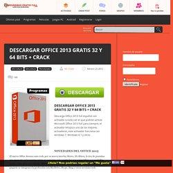 programas gratis full descargar office 2013 bits crack