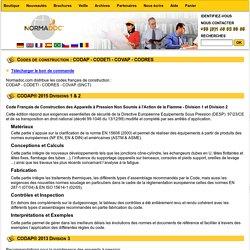 GRATUIT TÉLÉCHARGER PDF CODAP