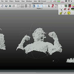 Kinect as capture scanner | Pearltrees