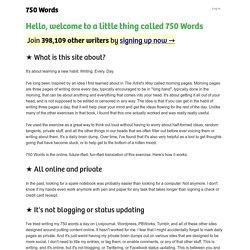 Write - Tools | Pearltrees