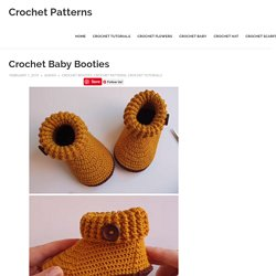 Baby Stuff Crochet 2 Pearltrees