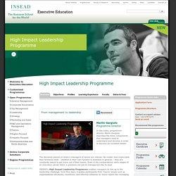 Development Dimensions International | Pearltrees