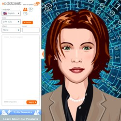 Best Text-to-Speech Demo: Create Talking Avatars and Online