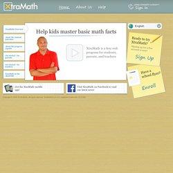 XtraMath | Pearltrees