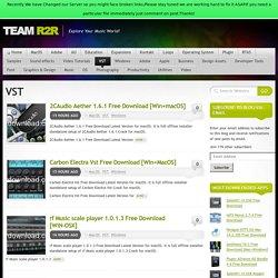 team r2r page