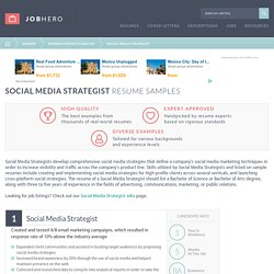 Brand Strategist   LinkedIn