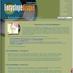 encyclopedie 45 tours
