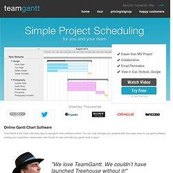 Online gantt chart web based gantt chart software pearltrees online gantt chart web based gantt chart software ccuart Choice Image