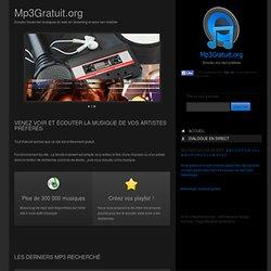 musique gratuit maroczik