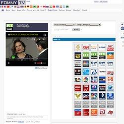 gratis tv internet