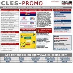 b00a702df Les clés de la promotion des ventes - formation | Pearltrees