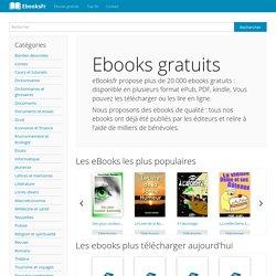 eBooks gratuits en français à télécharger   EbooksFr 66ff0c02cf1d