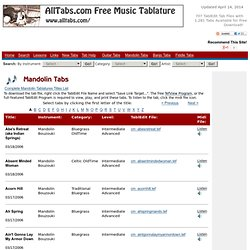 Irish Tenor Banjo / Mandolin | Pearltrees