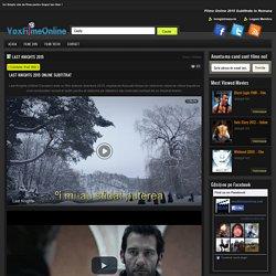 filme nline gratis